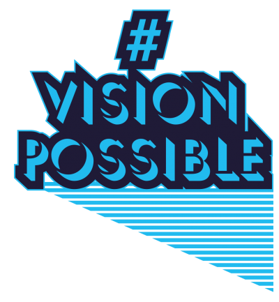 Vision Possible Logo